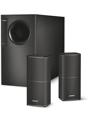 Bose Acoustimass 5 V Serisi Siyah Hoparlör Sistemi Siyah